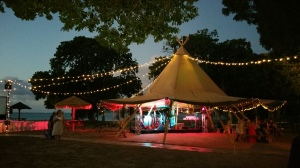 Teepee hire queensland