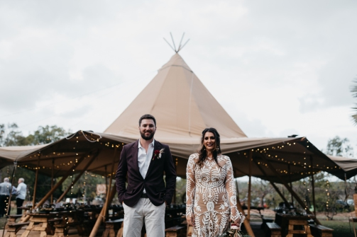 Teepeevents Whitsunday Teepee hire wedding SB Creative Photography (17)