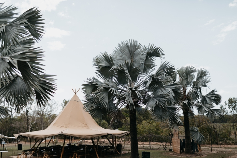 Teepeevents and Ede Events join forces to supply amazing teepee and equipment packages to Townsville.